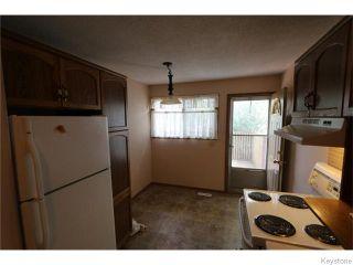 Photo 6: 7 Kettering Street in Winnipeg: Charleswood Residential for sale (South Winnipeg)  : MLS®# 1616269