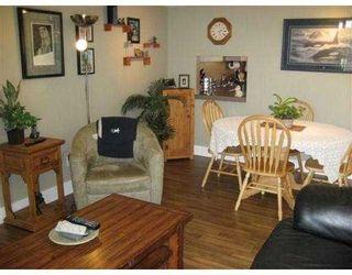 """Photo 4: 504 9651 GLENDOWER Drive in Richmond: Saunders Townhouse for sale in """"GLENACRES VILLAGE"""" : MLS®# V786926"""
