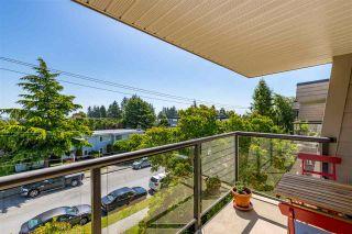 "Photo 19: 301 1429 MERKLIN Street: White Rock Condo for sale in ""KENSINGTON MANOR"" (South Surrey White Rock)  : MLS®# R2470817"