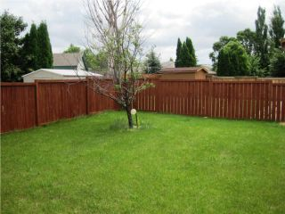 Photo 10: 143 AMERSHAM Crescent in WINNIPEG: St Vital Residential for sale (South East Winnipeg)  : MLS®# 1014356