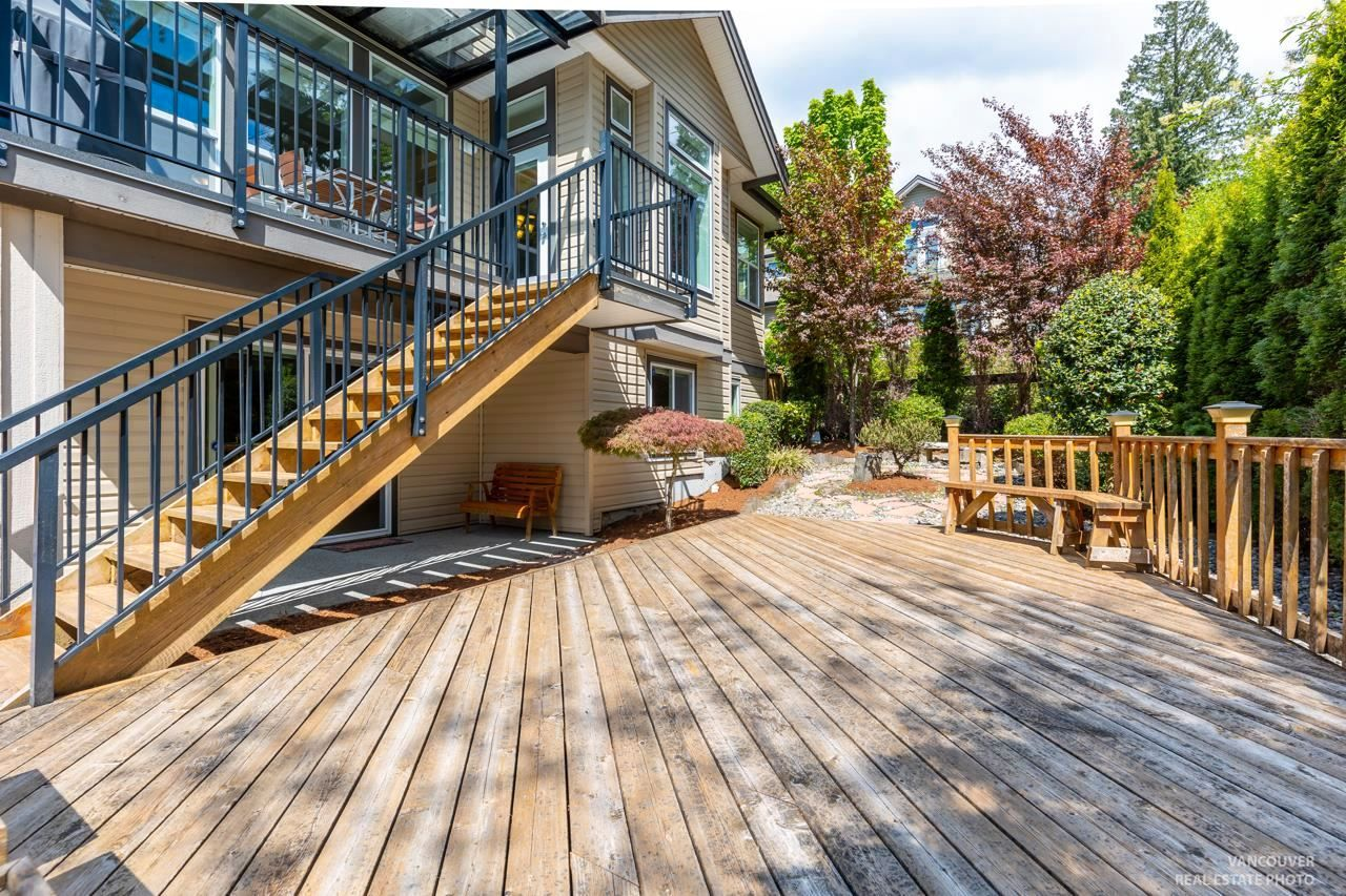 Photo 29: Photos: 1335 KERRY COURT in Coquitlam: Burke Mountain House for sale : MLS®# R2597178