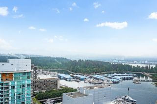 """Photo 20: 908 588 BROUGHTON Street in Vancouver: Coal Harbour Condo for sale in """"HARBOURSIDE TOWER 1"""" (Vancouver West)  : MLS®# R2610218"""
