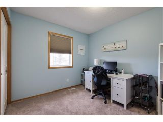 Photo 14: 1718 THORBURN Drive SE: Airdrie House for sale : MLS®# C4096360