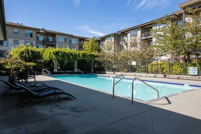 Photo 4: Photos: #103 - 9288 ODLIN RD in RICHMOND: West Cambie Condo for sale (Richmond)  : MLS®# R2127937