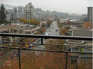 Photo 3: 801 1930 MARINE Drive in West Vancouver: Ambleside Home for sale ()  : MLS®# V978808