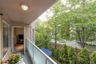 """Photo 32: 206 1009 HOWAY Street in New Westminster: Uptown NW Condo for sale in """"HUNTINGTON WEST"""" : MLS®# R2622997"""