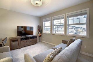 Photo 32: 7294 EDGEMONT Way in Edmonton: Zone 57 House for sale : MLS®# E4225438