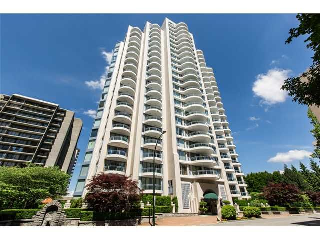 Main Photo: 1602 719 Princess Street in New Westminster: Uptown NW Condo for sale : MLS®# V1072094
