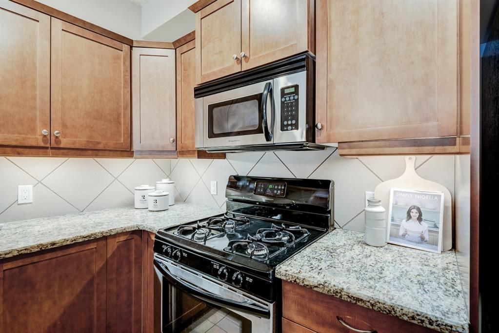 Photo 13: Photos: 102 509 21 Avenue SW in Calgary: Cliff Bungalow Apartment for sale : MLS®# A1100850