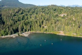 """Photo 12: DL 477 GAMBIER ISLAND: Gambier Island Land for sale in """"Cotton Bay"""" (Sunshine Coast)  : MLS®# R2616772"""