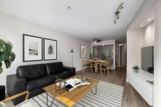 Photo 3: 302 2525 BLENHEIM STREET in Vancouver: Kitsilano Condo for sale (Vancouver West)  : MLS®# R2611488
