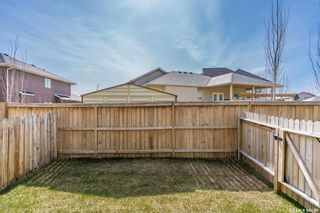 Photo 26: 54 1550 Paton Crescent in Saskatoon: Willowgrove Residential for sale : MLS®# SK854899