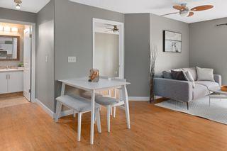 Photo 3: 233 10535 122 Street NW in Edmonton: Zone 07 Condo for sale : MLS®# E4248359