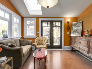 Photo 7: 4447 QUEBEC Street in Vancouver: Main House for sale (Vancouver East)  : MLS®# R2264988