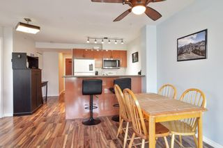"""Photo 5: 710 2733 CHANDLERY Place in Vancouver: South Marine Condo for sale in """"River Dance"""" (Vancouver East)  : MLS®# R2573538"""