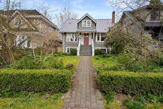 """Photo 38: 3811 W 26TH Avenue in Vancouver: Dunbar House for sale in """"DUNBAR"""" (Vancouver West)  : MLS®# R2559901"""