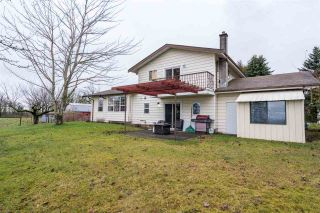 Photo 7: 27740 MONTESINA Avenue in Abbotsford: Aberdeen House for sale : MLS®# R2536733