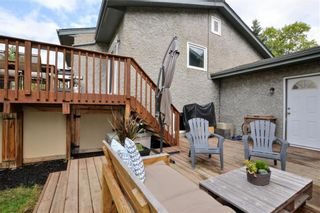 Photo 32: 58 Tranquil Bay in Winnipeg: Richmond West Residential for sale (1S)  : MLS®# 202021442