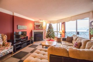 Photo 3: 1006 1235 QUAYSIDE DRIVE in New Westminster: Quay Condo for sale : MLS®# R2230787