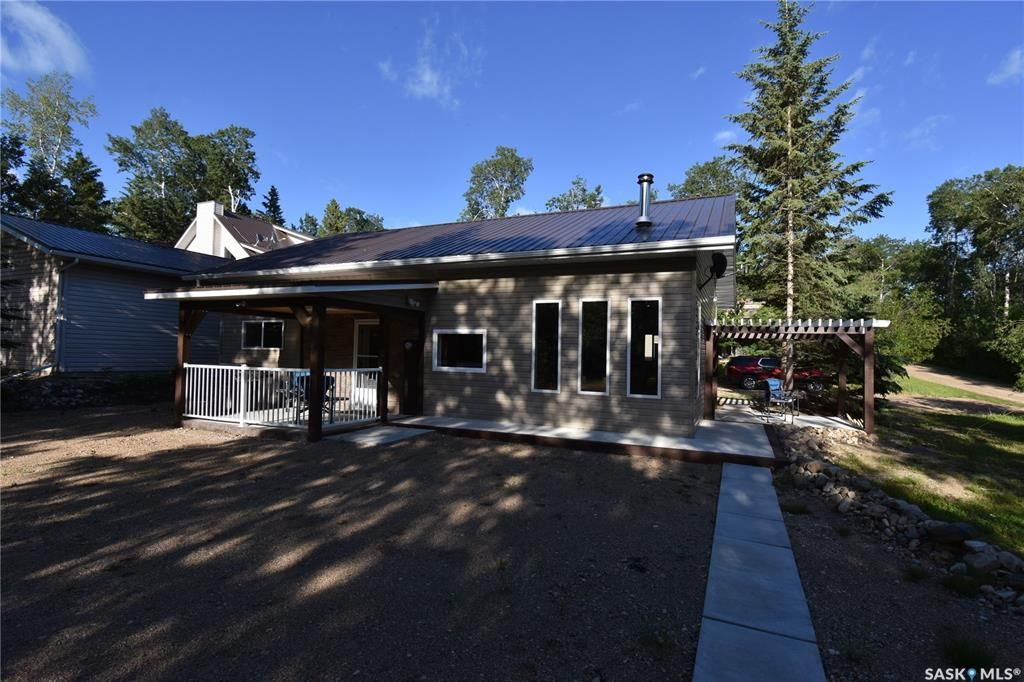 Main Photo: 2 Grouse Road in Big Shell: Residential for sale : MLS®# SK859924