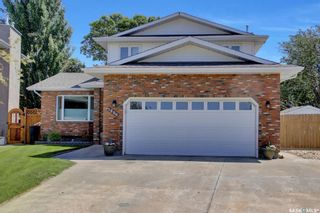 Main Photo: 1226 Youngson Place North in Regina: Lakeridge RG Residential for sale : MLS®# SK859702