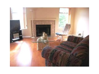 """Photo 2: 32 3600 CUNNINGHAM Drive in Richmond: West Cambie Townhouse for sale in """"OAK LANE PLACE"""" : MLS®# V841665"""