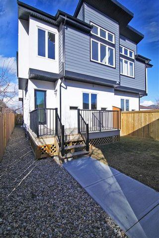 Photo 27: 2811 COCHRANE Road NW in Calgary: Banff Trail Semi Detached for sale : MLS®# A1066403