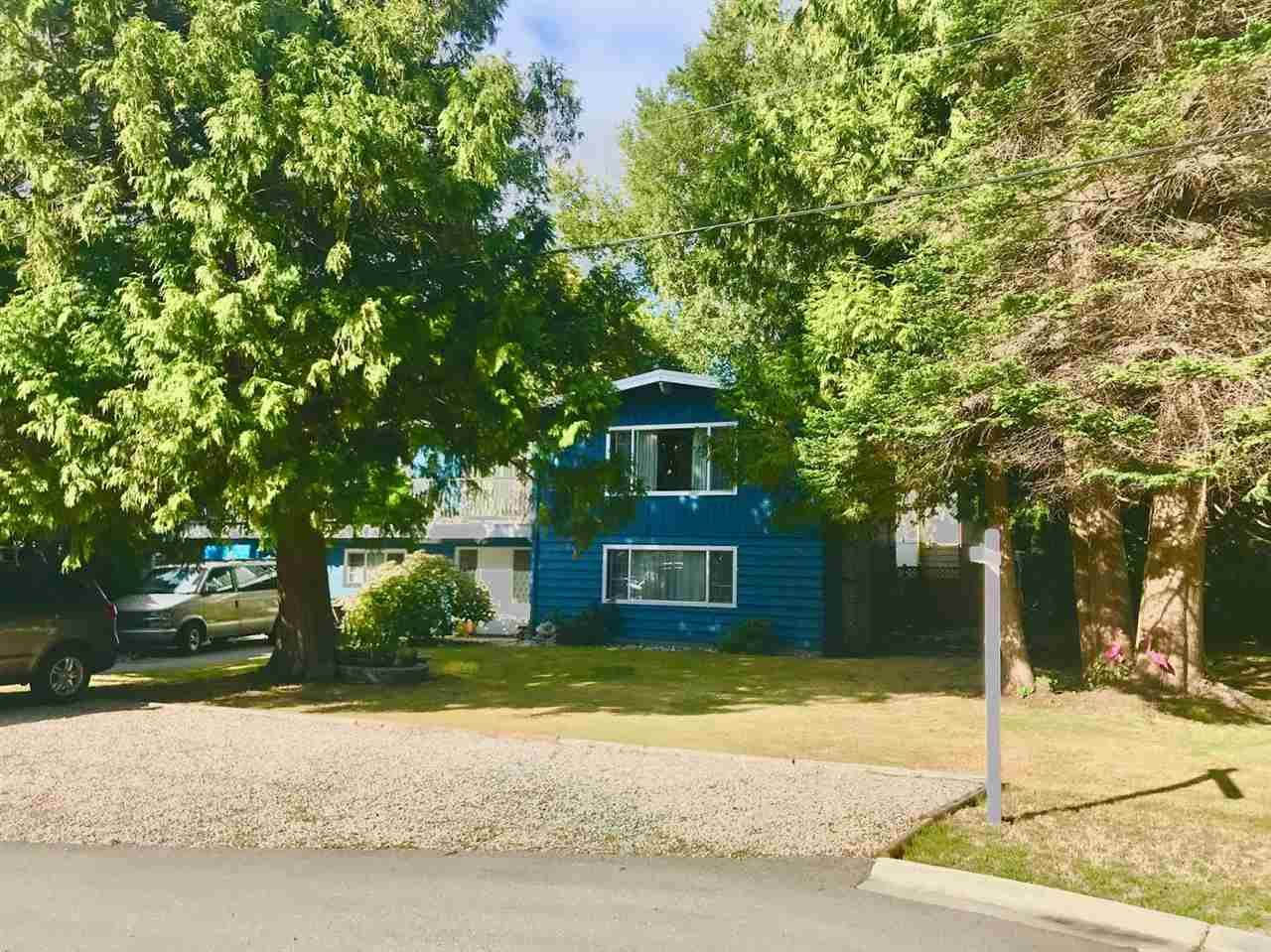 Main Photo: 1021 52A Street in Delta: Tsawwassen Central House for sale (Tsawwassen)  : MLS®# R2494461