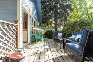 Photo 38: 912 10th Street East in Saskatoon: Nutana Residential for sale : MLS®# SK871063