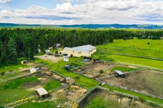 Photo 5: 15470 MIWORTH Road in Prince George: Miworth Manufactured Home for sale (PG Rural West (Zone 77))  : MLS®# R2475060