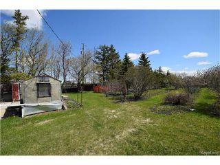 Photo 19: 2991 McPhillips Street in Winnipeg: Old Kildonan Residential for sale (4F)  : MLS®# 1711994