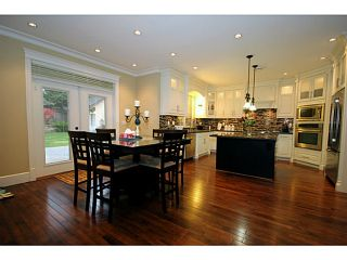 """Photo 12: 138 49TH Street in Tsawwassen: Pebble Hill House for sale in """"PEBBLE HILL/ENGLISH BLUFF"""" : MLS®# V1032694"""