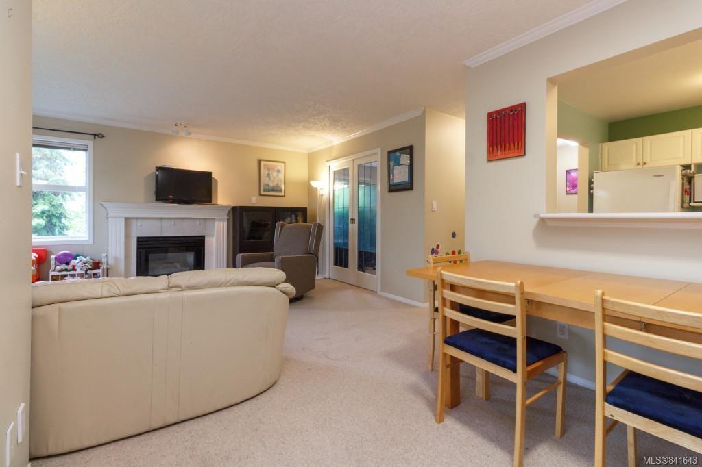 Photo 6: Photos: 408 951 Topaz Ave in Victoria: Vi Hillside Condo for sale : MLS®# 841643