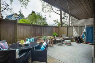 """Photo 2: 102 1549 KITCHENER Street in Vancouver: Grandview Woodland Condo for sale in """"Dharma Digs"""" (Vancouver East)  : MLS®# R2570093"""