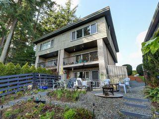 Photo 1: 2051 Kaltasin Rd in SOOKE: Sk Billings Spit Row/Townhouse for sale (Sooke)  : MLS®# 833681