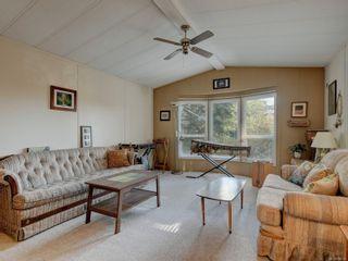 Photo 3: 58 5838 Blythwood Rd in Sooke: Sk Saseenos Manufactured Home for sale : MLS®# 888081
