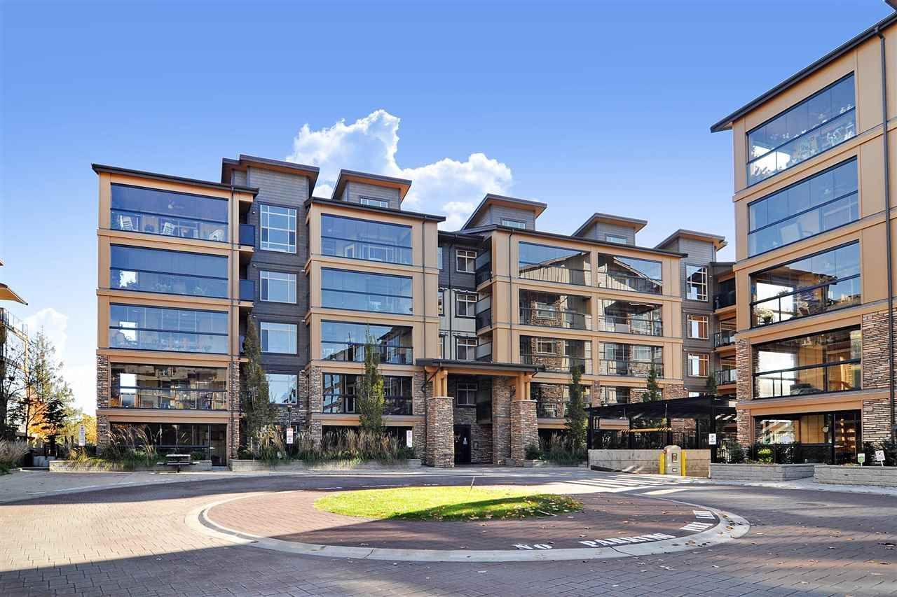 Main Photo: A403 8218 207A Street in Langley: Willoughby Heights Condo for sale : MLS®# R2516998