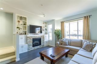 """Photo 4: 147 7938 209 Street in Langley: Willoughby Heights Townhouse for sale in """"RED MAPLE PARK"""" : MLS®# R2537088"""