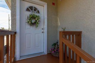 Photo 2: 3422 Harriet Rd in VICTORIA: SW Gateway House for sale (Saanich West)  : MLS®# 770396