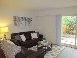 "Photo 2: 11697 FULTON Street in Maple Ridge: East Central Townhouse for sale in ""Cedar Grove"" : MLS®# R2356656"