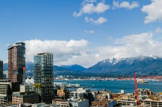 """Photo 21: 2304 550 TAYLOR Street in Vancouver: Downtown VW Condo for sale in """"THE TAYLOR"""" (Vancouver West)  : MLS®# R2569788"""