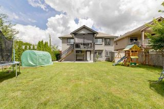 Photo 33: 2955 264A Street: House for sale in Langley: MLS®# R2593290