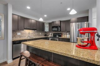"""Photo 9: 105 5488 198 Street in Langley: Langley City Condo for sale in """"Brooklyn Wynd"""" : MLS®# R2440852"""