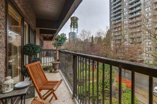 Photo 15: 417 1655 NELSON Street in Vancouver: West End VW Condo for sale (Vancouver West)  : MLS®# R2338327