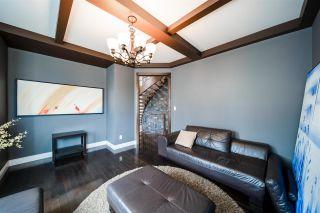 Photo 9: 5254 MULLEN Crest in Edmonton: Zone 14 House for sale : MLS®# E4240813