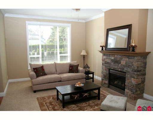 """Main Photo: 5 3348 MT LEHMAN Road in Abbotsford: Central Abbotsford Townhouse for sale in """"EDEN COURT"""" : MLS®# F2807561"""