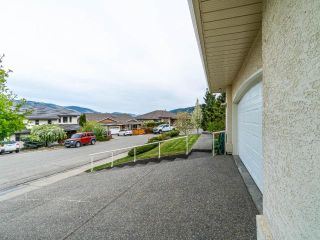 Photo 40: 147 ANVIL Crescent in Kamloops: Sahali House for sale : MLS®# 163141