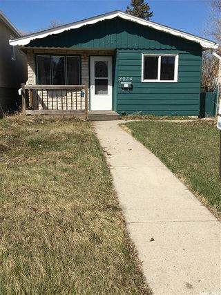 Photo 35: 2034 Queen Street in Regina: Cathedral RG Residential for sale : MLS®# SK839700