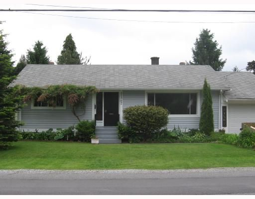 Main Photo: Photos: 21562 123RD Avenue in Maple_Ridge: West Central House for sale (Maple Ridge)  : MLS®# V716639