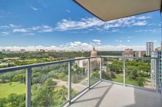 Photo 34: 2005 9720 106 Street in Edmonton: Zone 12 Condo for sale : MLS®# E4222082